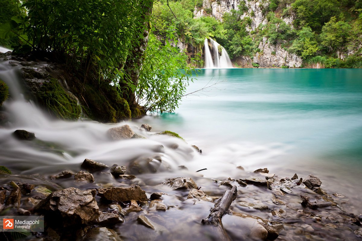 Photograph Plitvice by Andreas Pohl on 500px