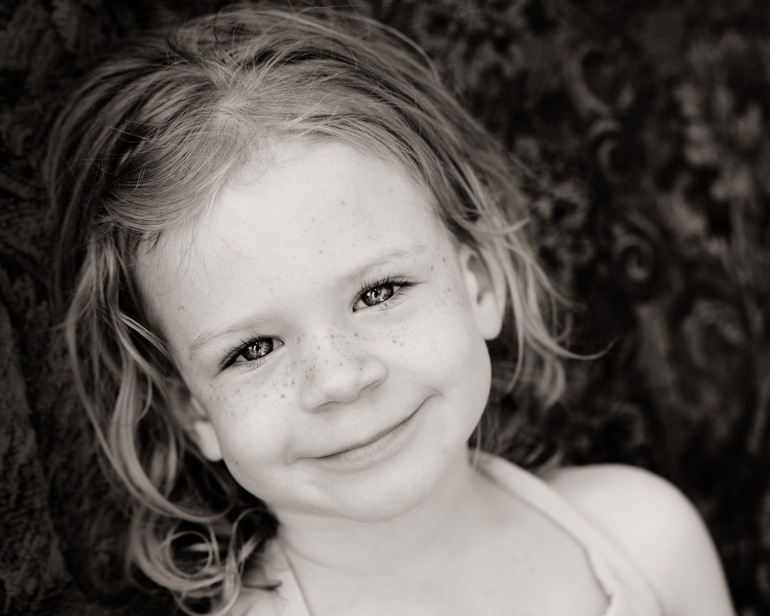 Photograph smile by Emily Mulder on 500px