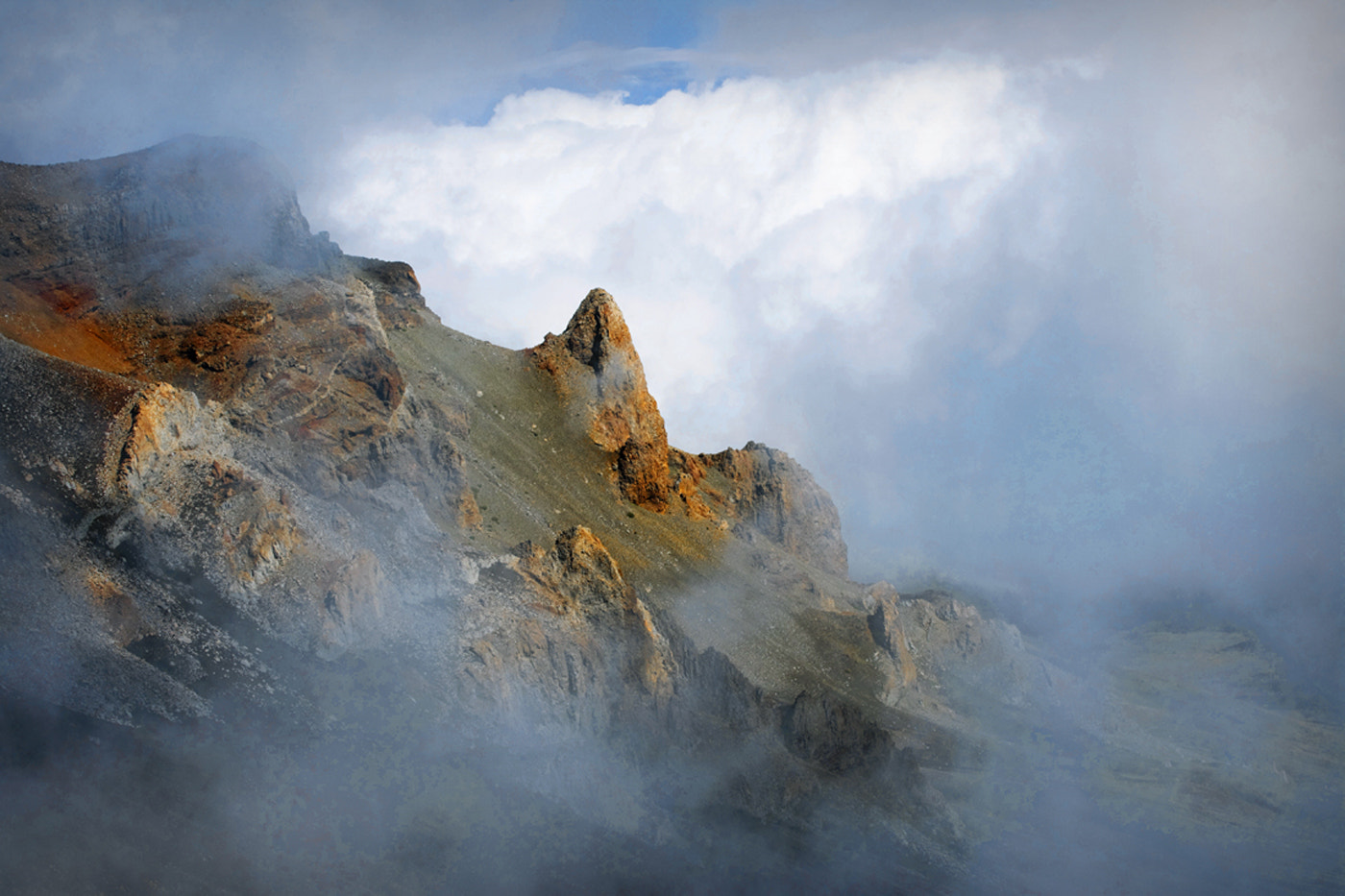 Photograph Pinnacle by Rob Smith on 500px