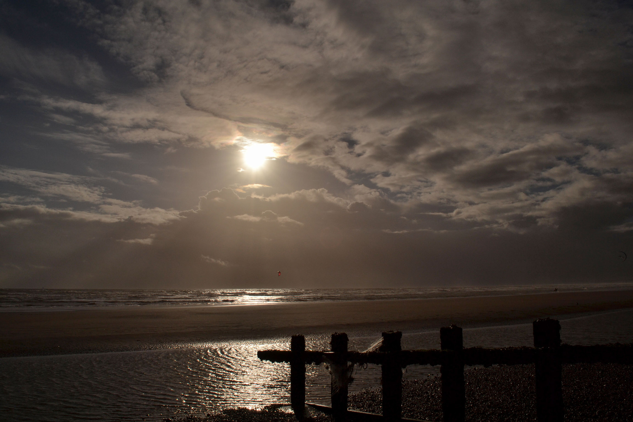 Photograph Beach  by Alex Fleming on 500px