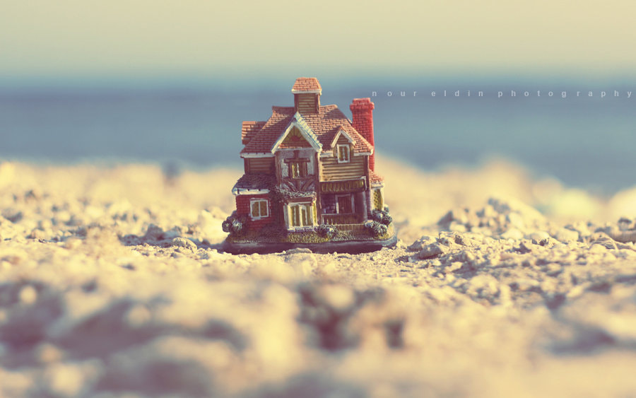 Photograph sweet home by Nour Ammar on 500px