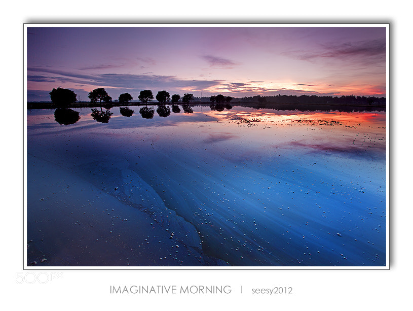 Photograph Imaginative Morning by Lee Seesy on 500px