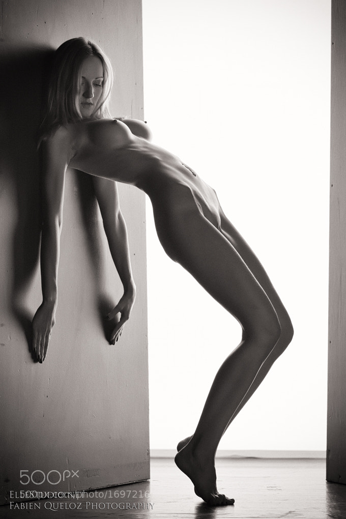 Photograph Body Lines by Fabien Queloz on 500px