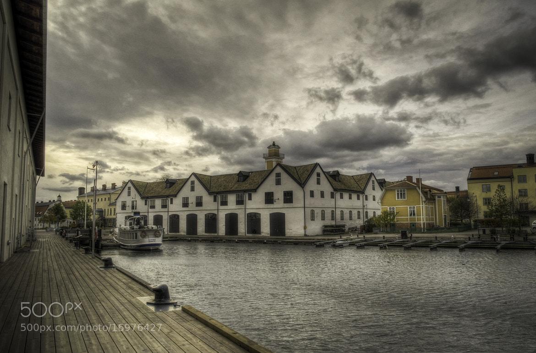 Photograph Karlskrona Maritime Museum by Mirza Buljusmic on 500px