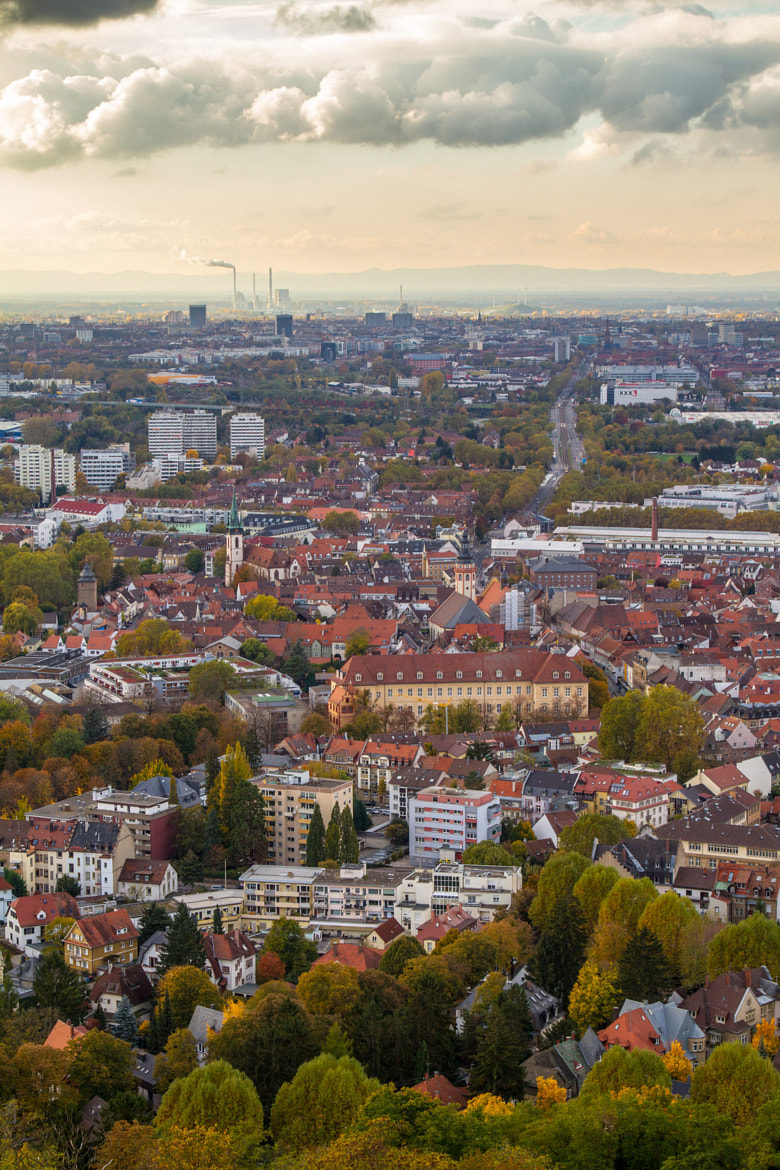 Photograph Karlsruhe by Philipp K on 500px
