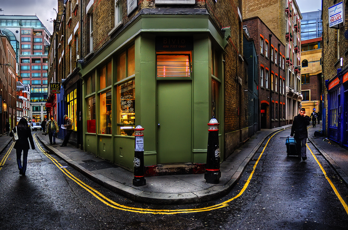 Photograph  Which Way by Milan Dimitrijevic on 500px