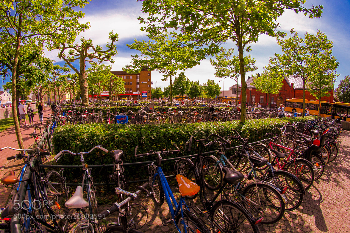 Photograph Lund by Dan Pascu on 500px