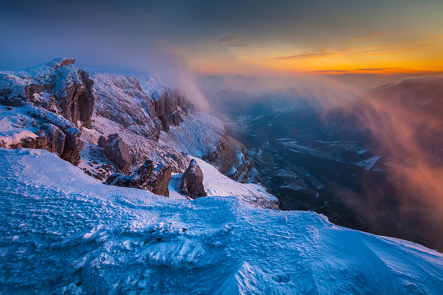 -16C° by Vincent Favre on 500px.com