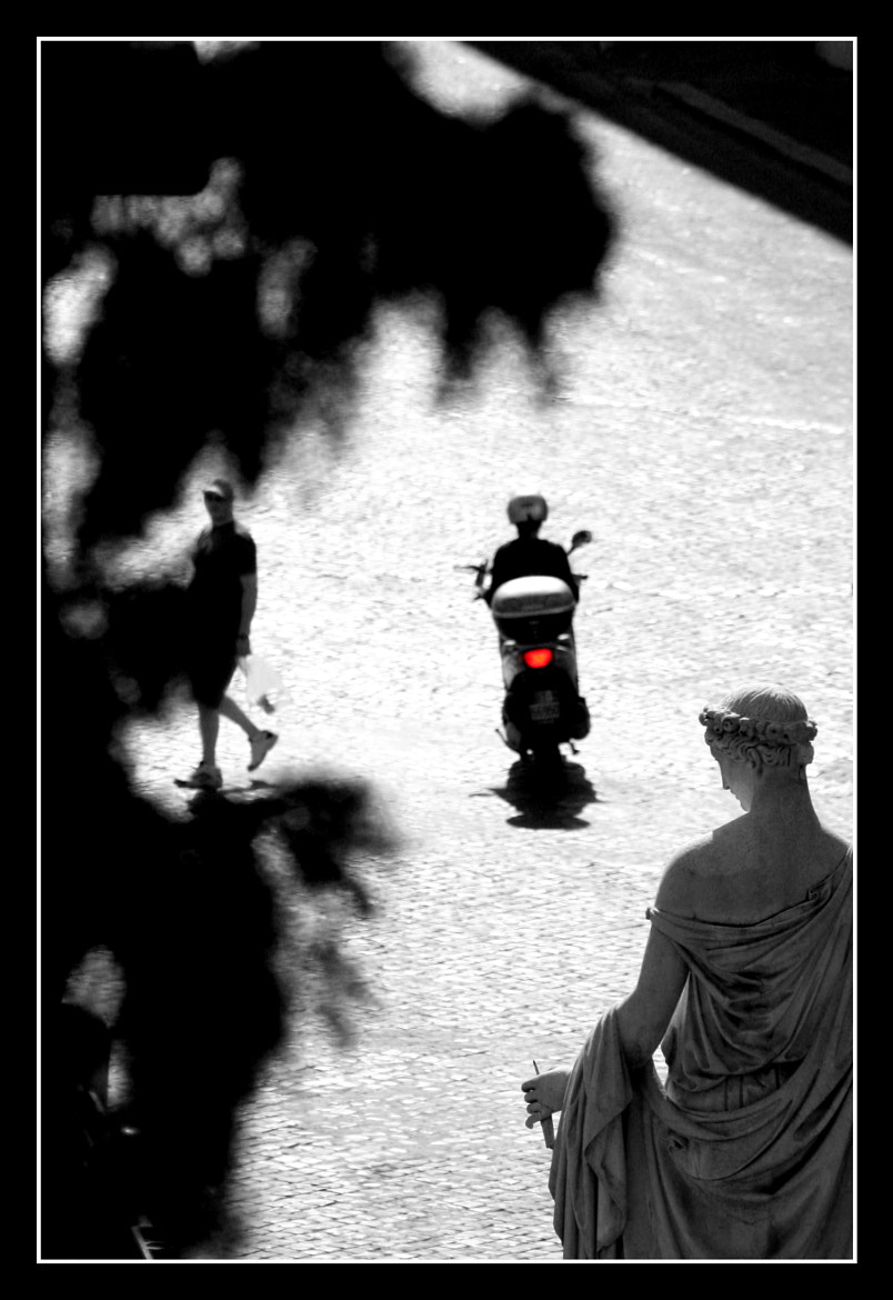 Photograph Roma Forever by Antoine Turco on 500px