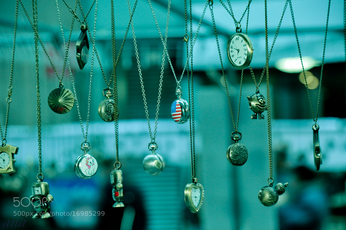 Photograph In the streets by Aruna Dangol on 500px