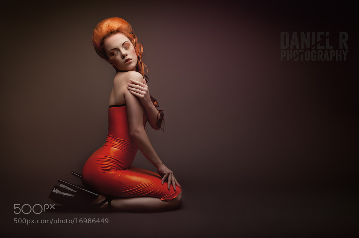 Photograph orange by Daniel R. Photography on 500px