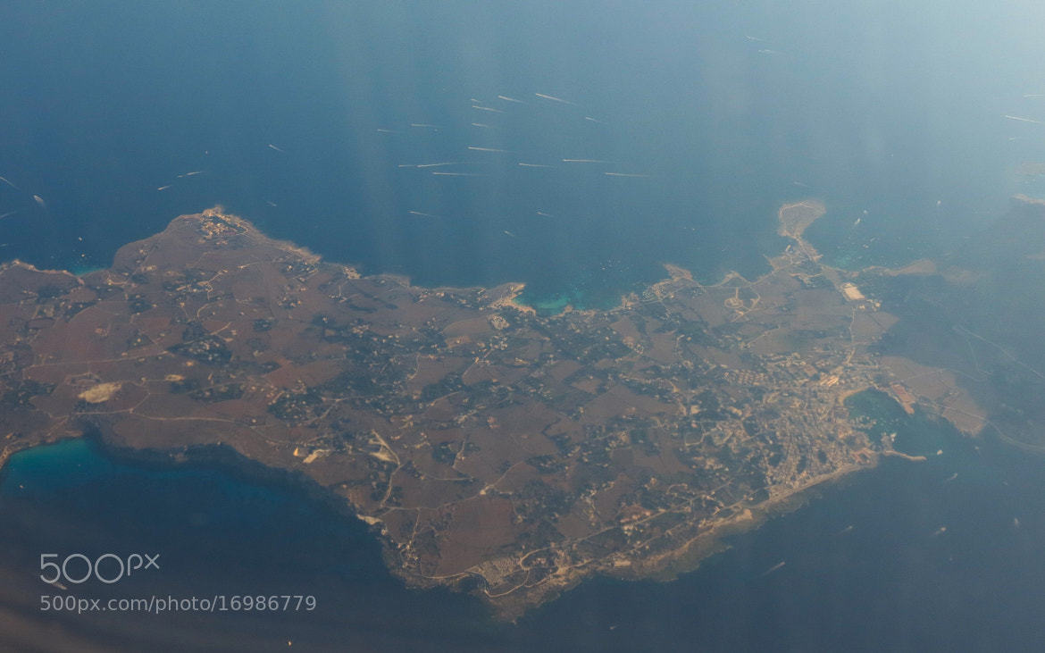 Photograph Favignana by Andrea Merenda on 500px