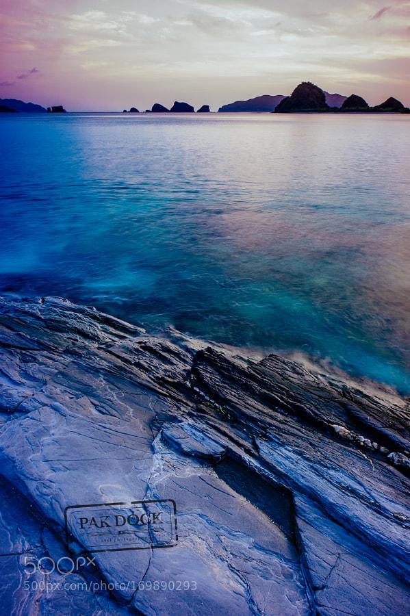 Zamami jima - Okinawa