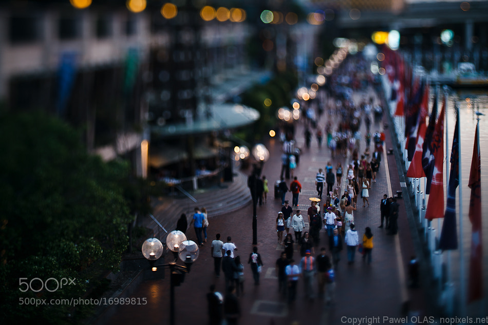 Photograph little people #2 by Pawel Olas on 500px