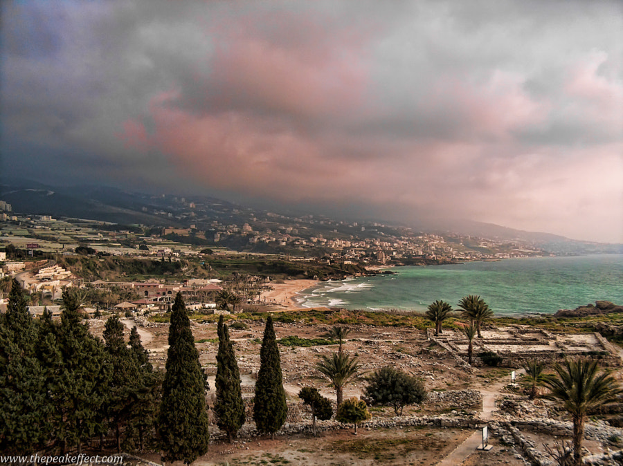 Byblos by Donato Scarano on 500px.com