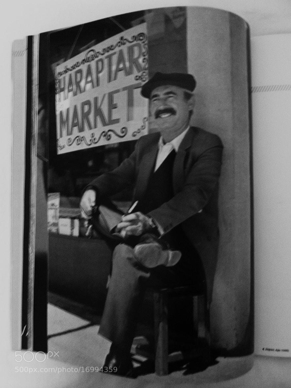 Photograph Haraptar Market by Eray Yavuz on 500px