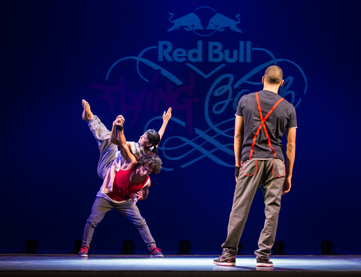 Photograph Red Bull Flying Bach by Lukas Biba on 500px