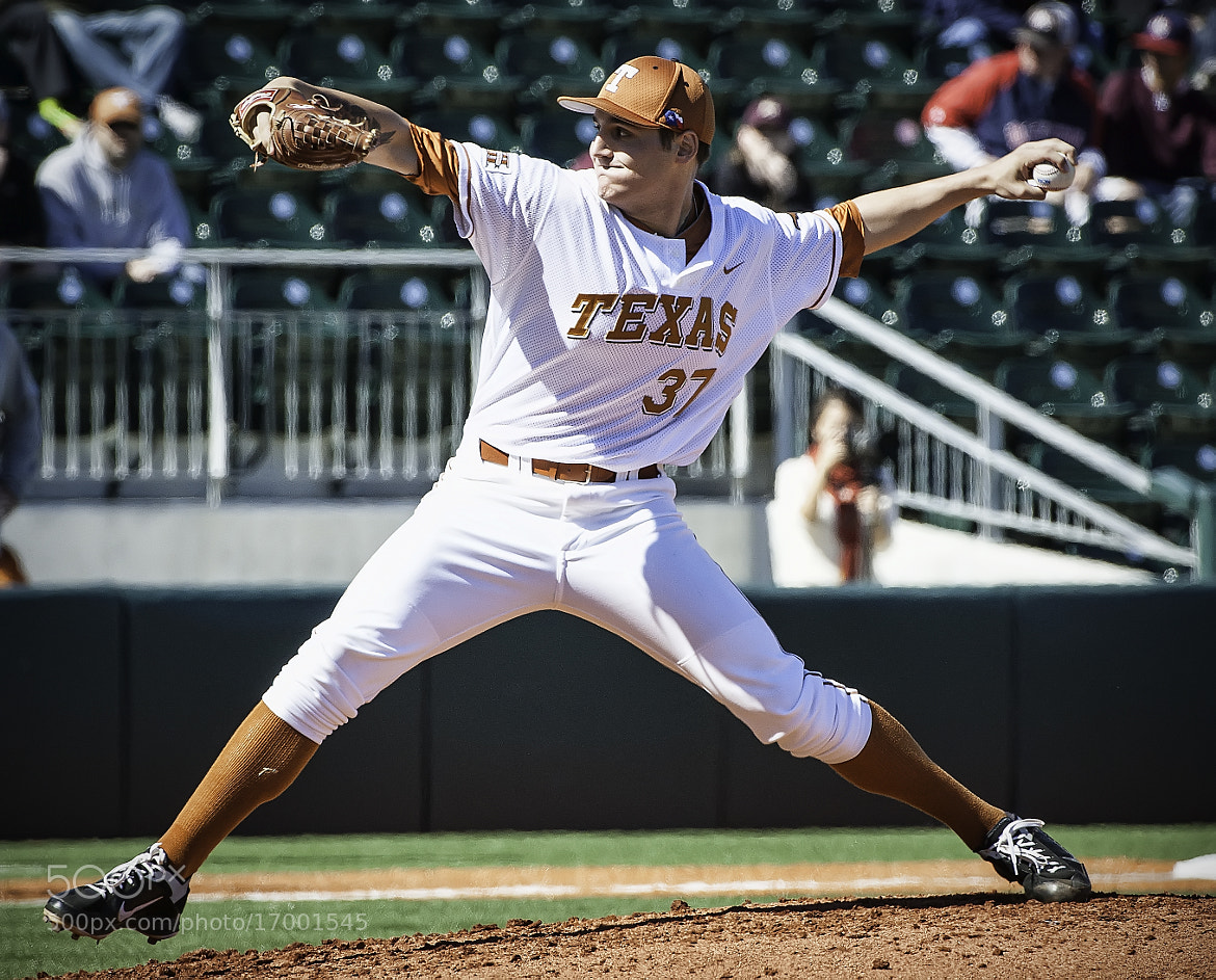 Photograph Texas Baseball by AustinPixels   on 500px