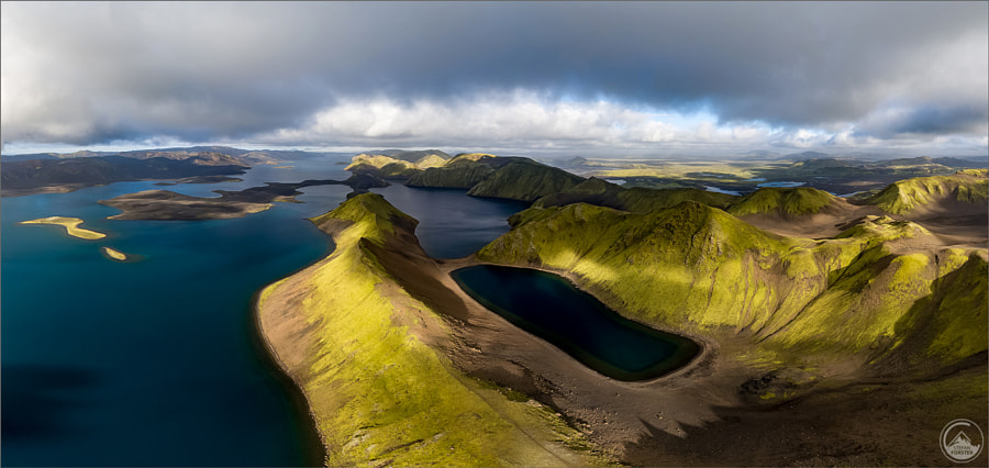 Planet Iceland by Stefan Forster on 500px.com