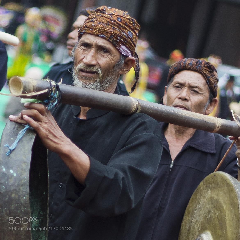 Photograph Suku Banten by Dudut Yudiono on 500px