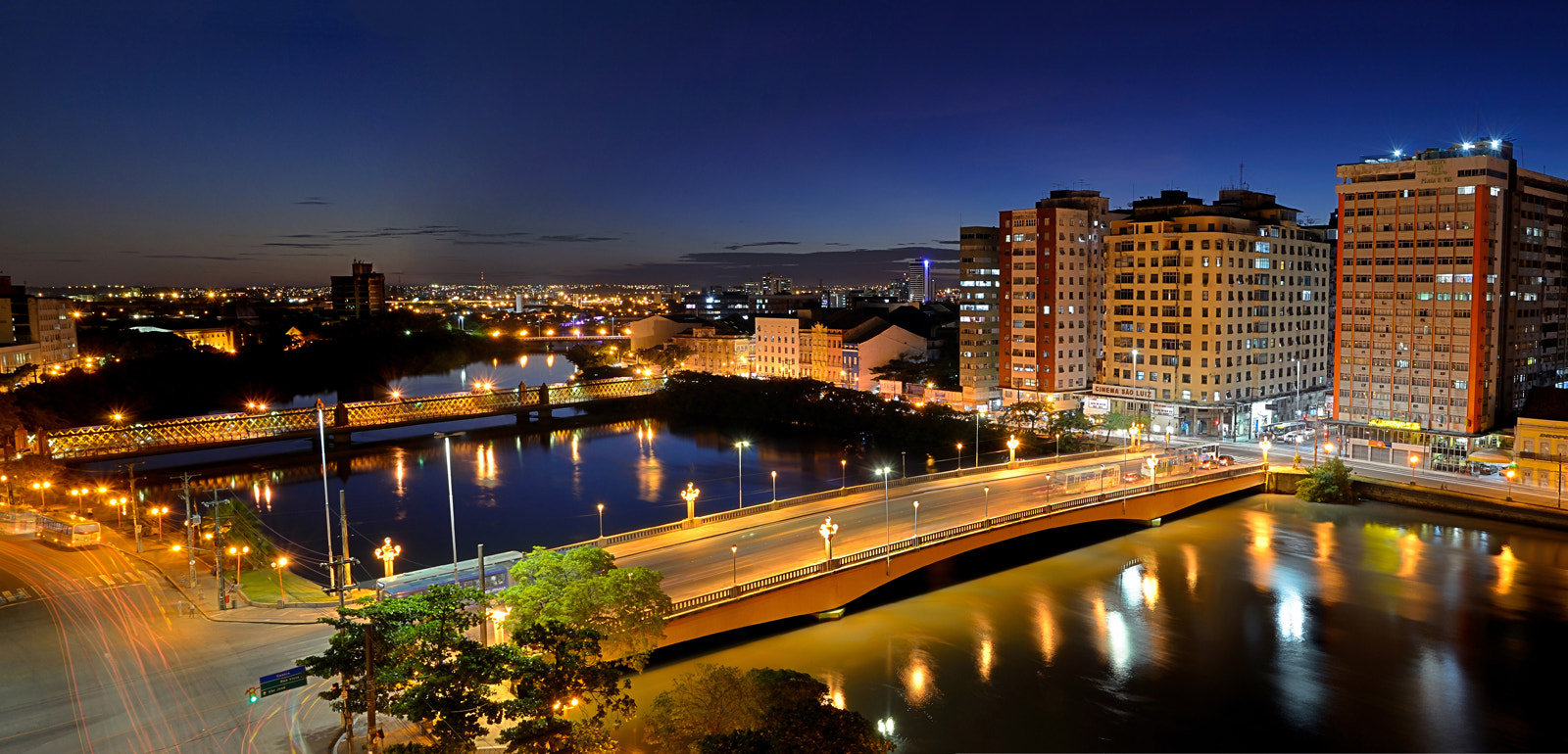 Photograph Recife by Lamartine Teixeira on 500px