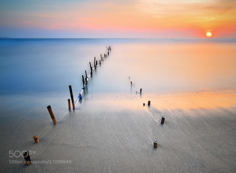 Photograph twilight by herry suwondo on 500px