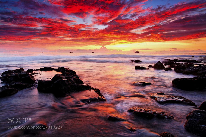 Photograph Lost horizon by Cj Kale on 500px