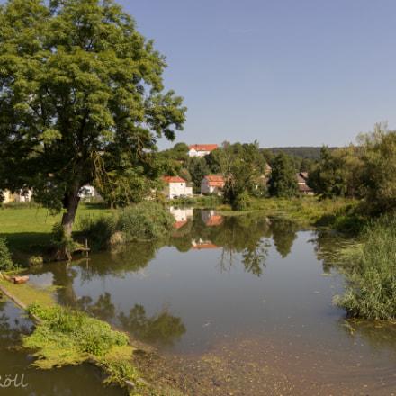 Haarburg (Schwaben) III