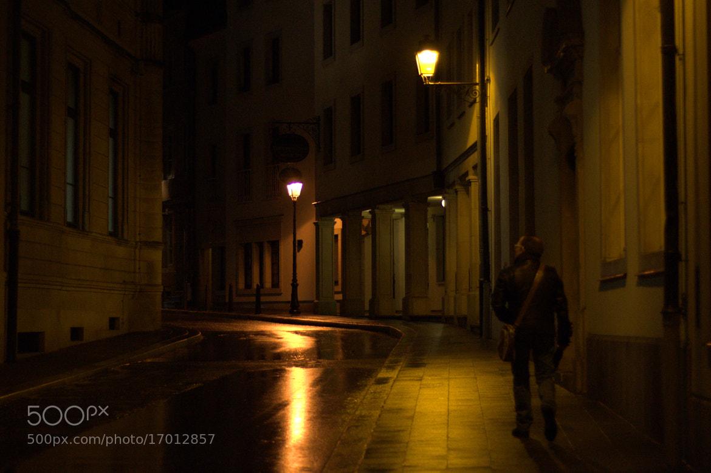 Photograph Alone by Andi Cretu on 500px