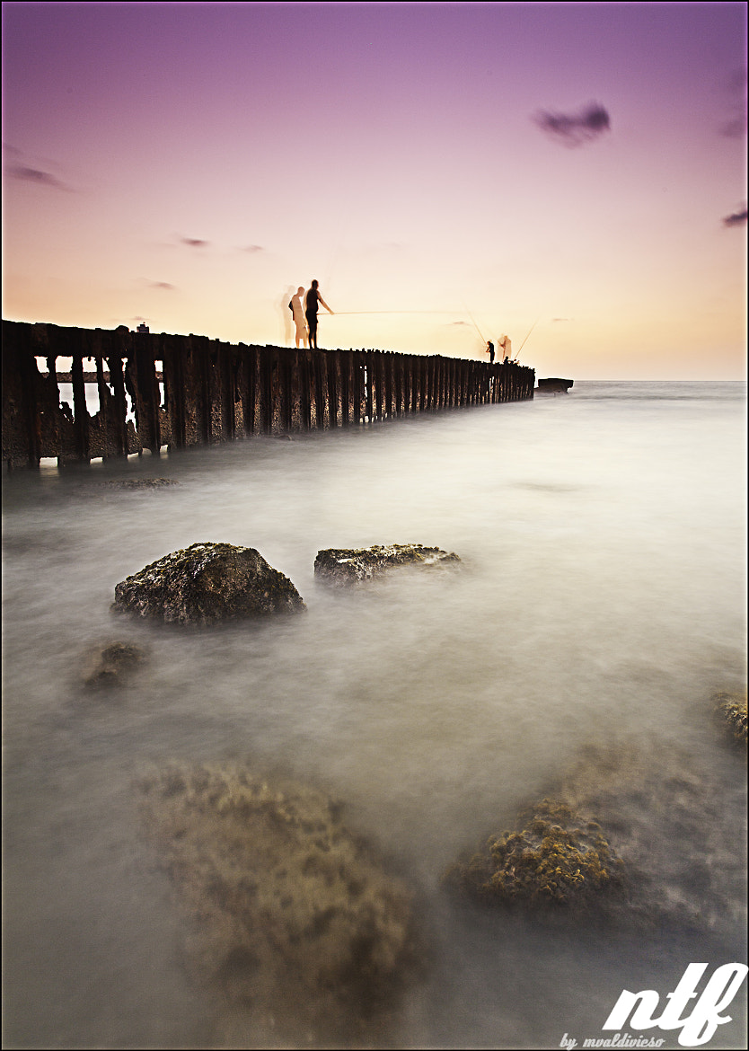 Photograph the fishermen by miguel valdivieso on 500px