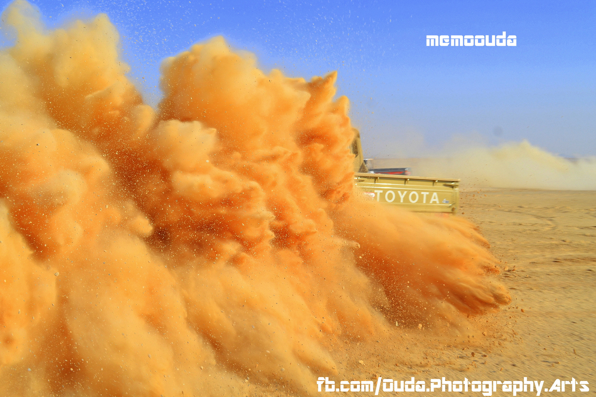 Photograph TOYOTA STORM by  memo ouda on 500px