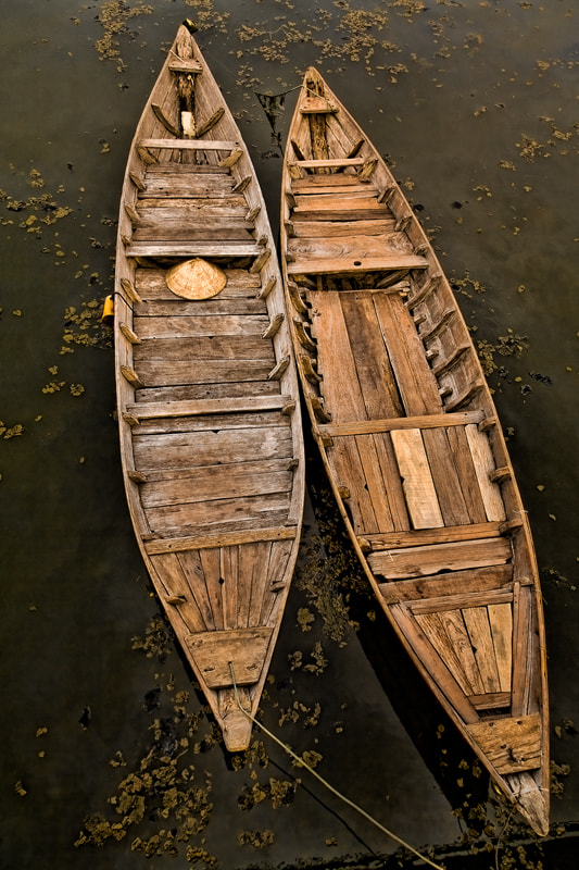 Photograph Fishing Boats by Michel Latendresse on 500px