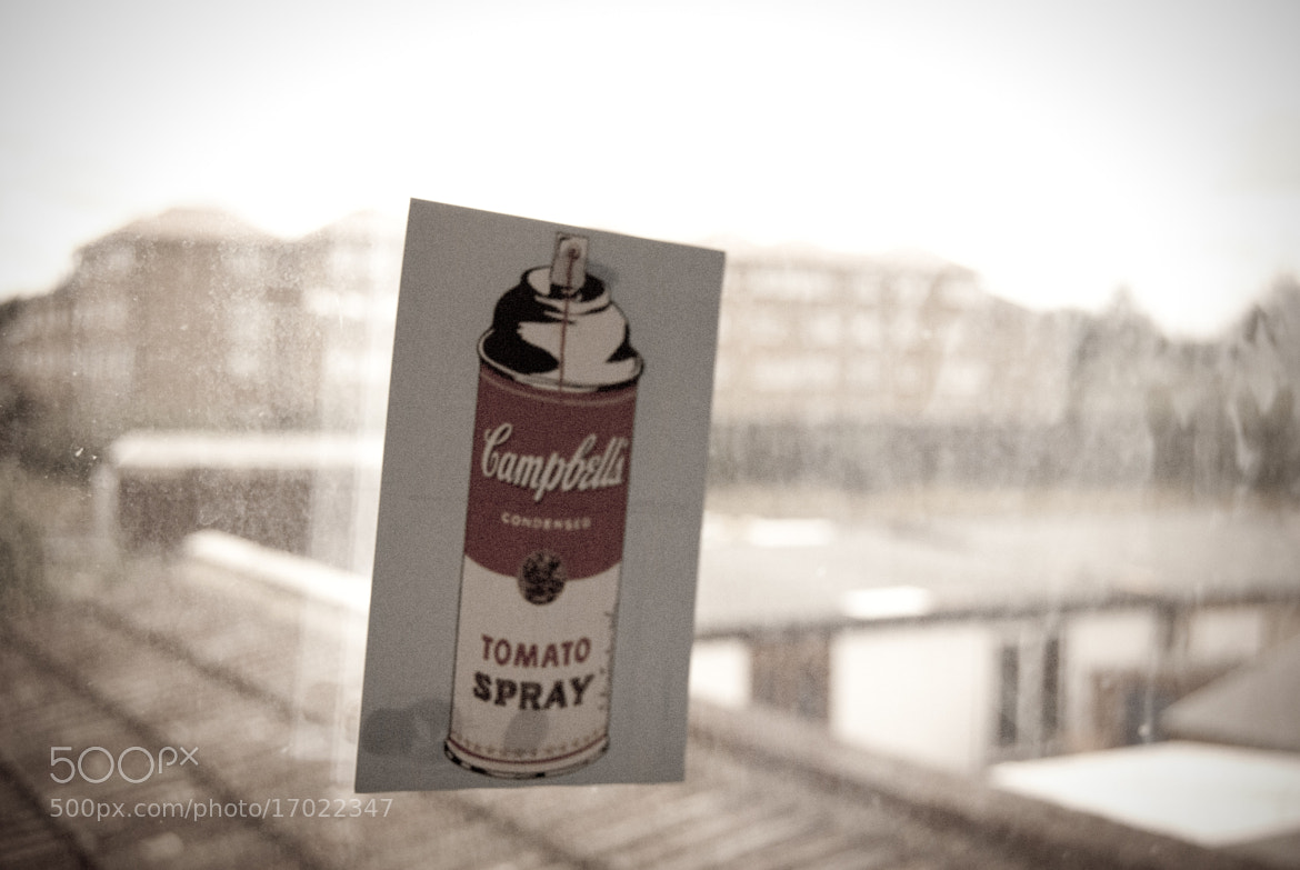 Photograph Campbells by Antonio CadenaS on 500px