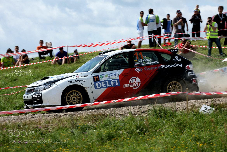 Photograph Subaru by Sandra (Nikodema) on 500px