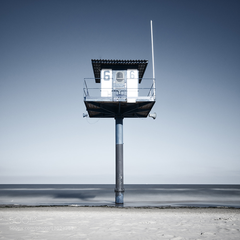 Photograph 606 / Usedom XIII by Andreas  Wecker on 500px