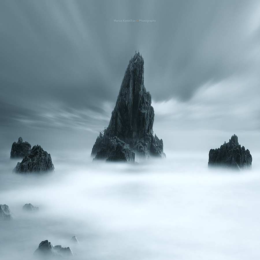 CO. Donegal by Marius Kasteckas on 500px.com