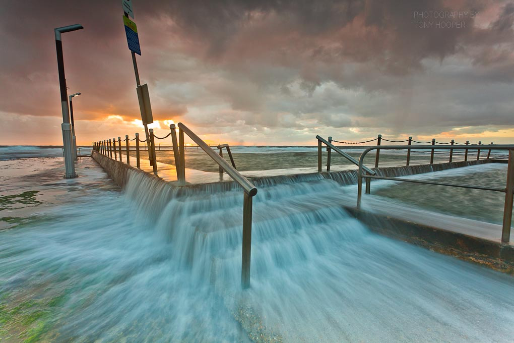 Photograph Runneth-Over by Tony Hooper on 500px