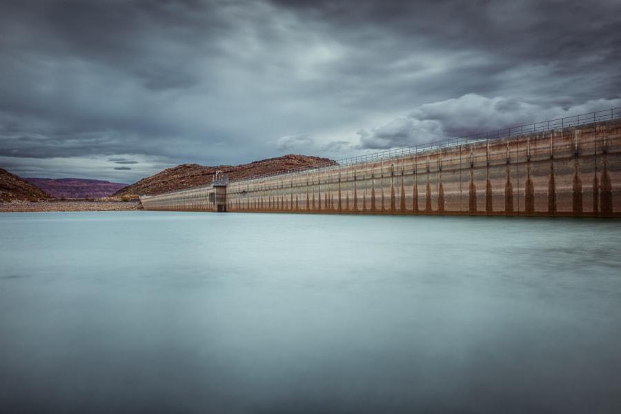 Quail Dam