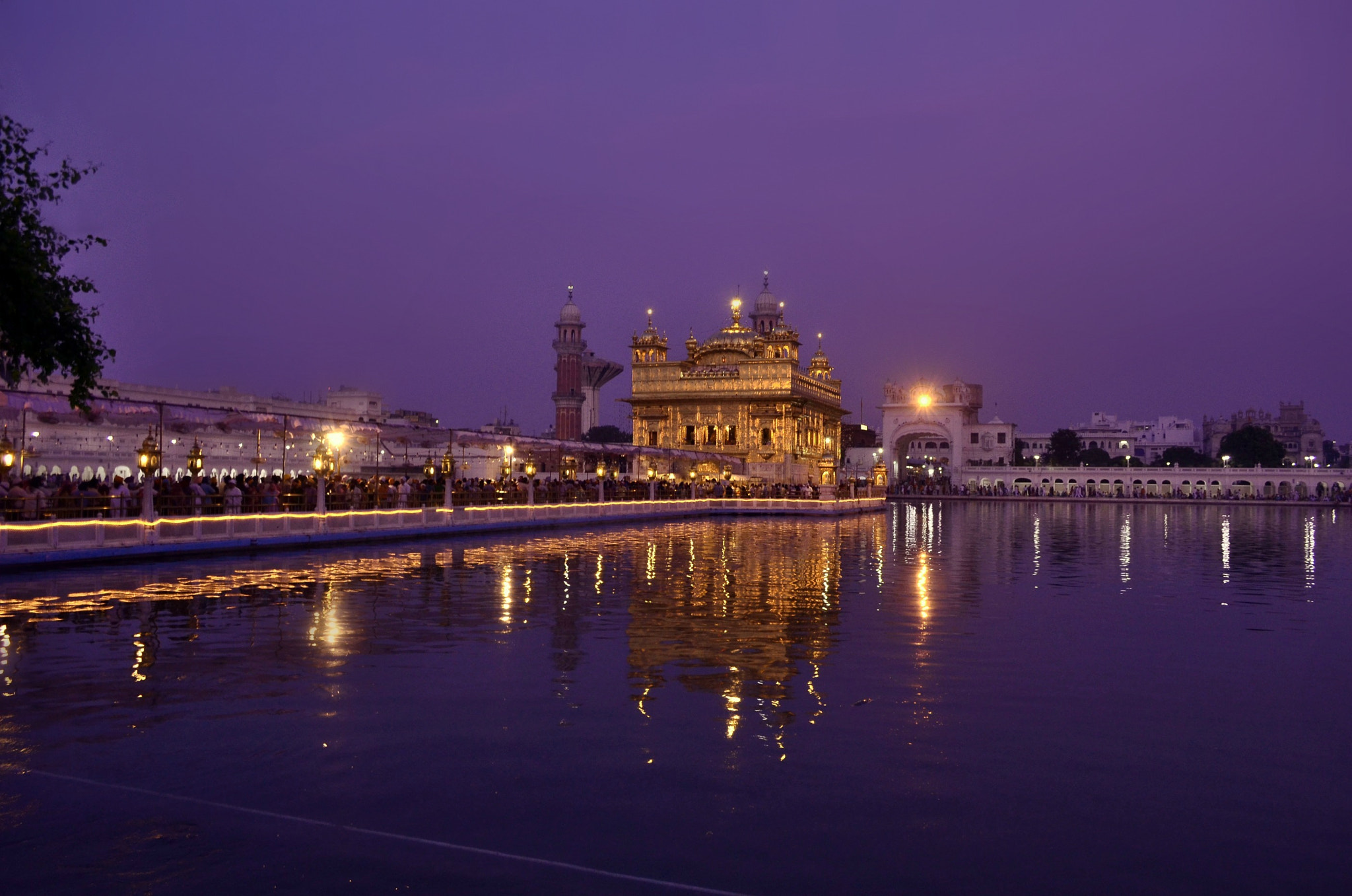 Photograph Golden Temple | Amritsar | India by Bhavik Bhavsar on 500px