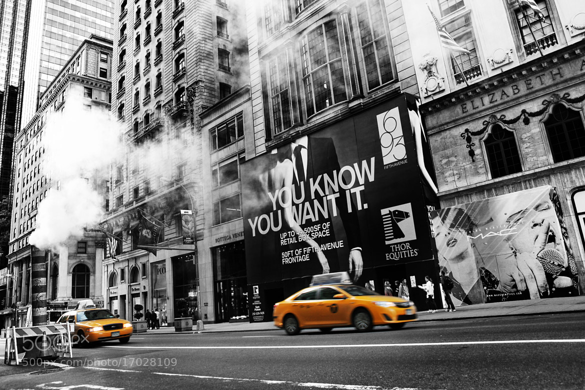 Photograph NYC by jake  on 500px