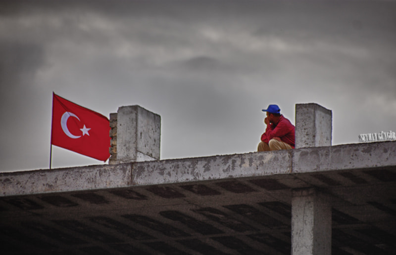 Photograph At The Top by Seyhan Gungor on 500px