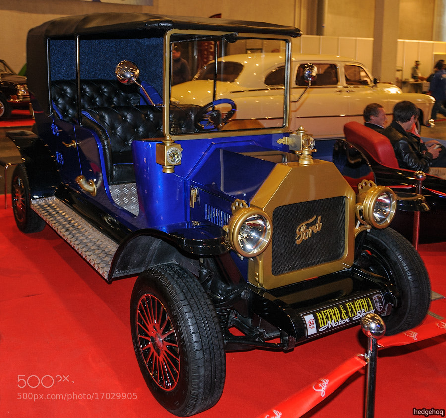 Photograph motor show retro and exotic 11 by Dmitry Stepanov on 500px