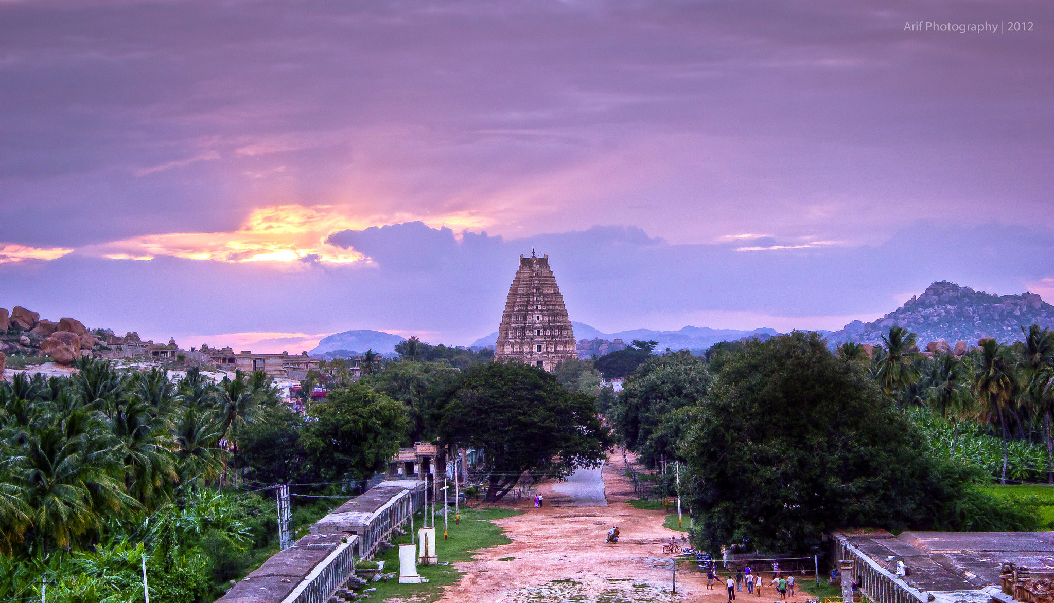Photograph Hampi by Arif Mohammad on 500px
