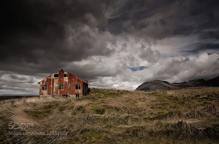 Photograph Before the Storm by Þorsteinn H Ingibergsson on 500px