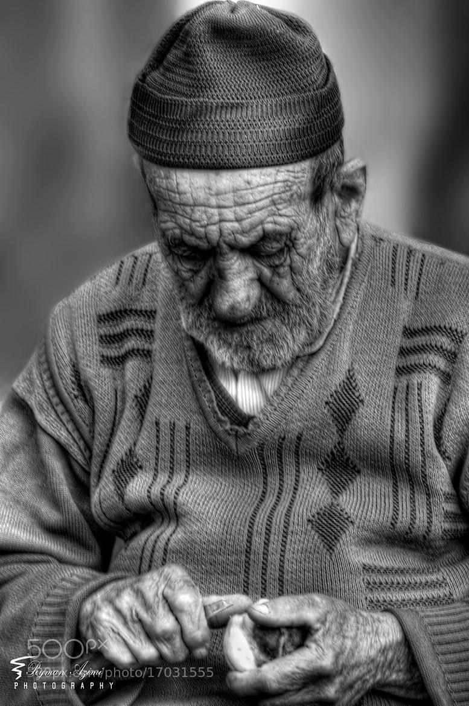 Photograph 유 by Peyman Az on 500px
