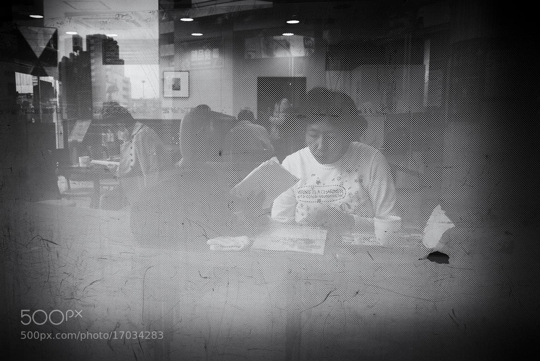 Photograph Other side by Hiroki fujitani on 500px