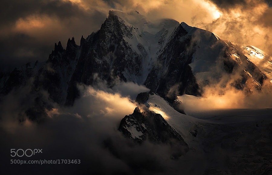 Photograph The Umbersuns by Alexandre Deschaumes on 500px