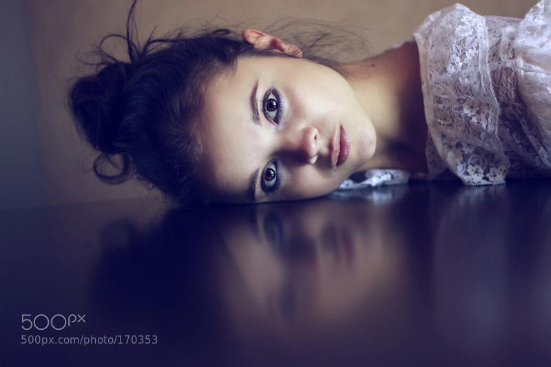 Photograph believe me by Natalia Ciobanu on 500px