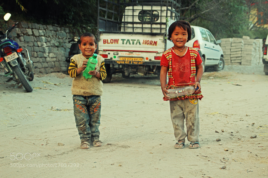 Photograph Tata kids. by Anna Vesna on 500px
