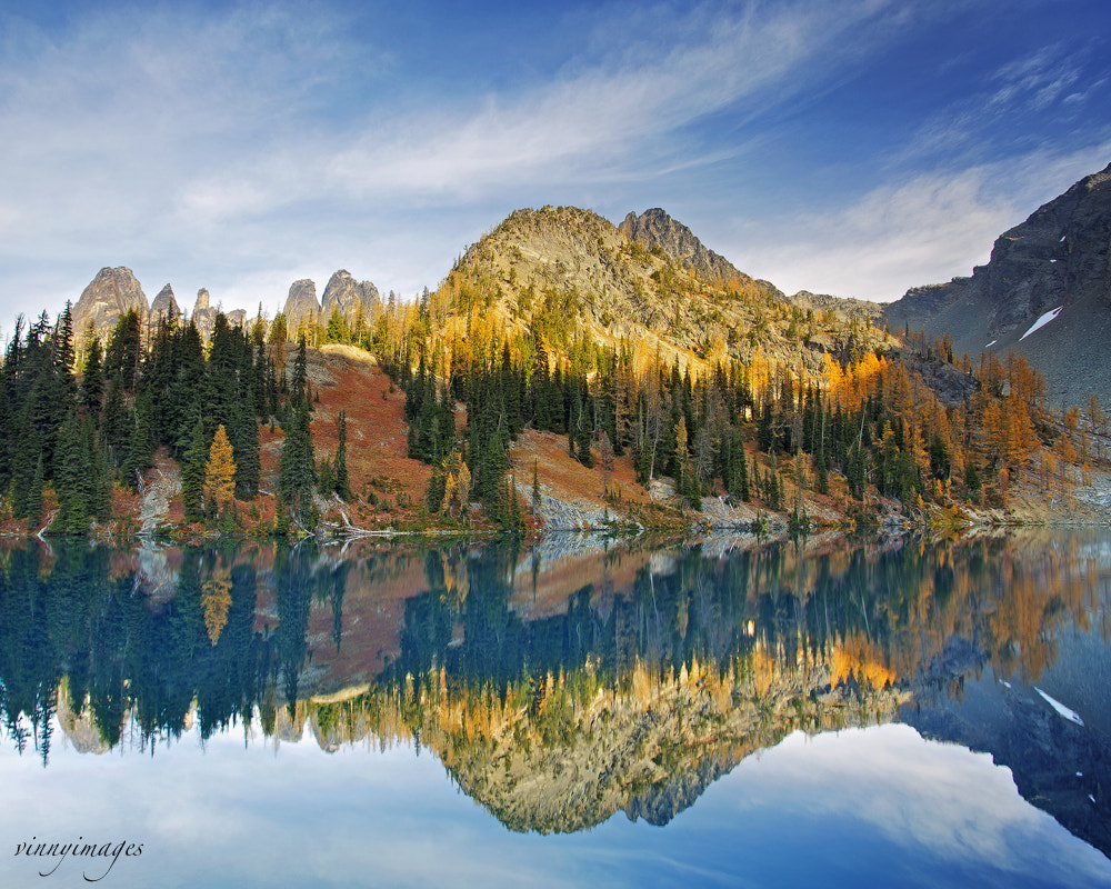 Photograph Changed season by Vinny Pickens on 500px